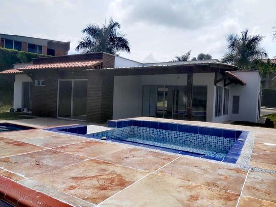 Se Vende Casa Campestre En Cerritos Pereira