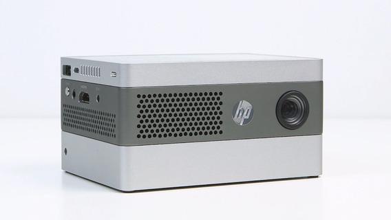 Projetor Hp Ip400 - Com Tablet - 400 Lumens