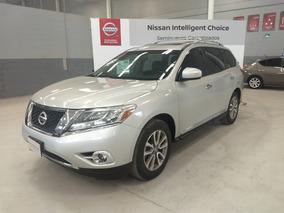 Nissan Pathfinder 3.5 Advance Ta