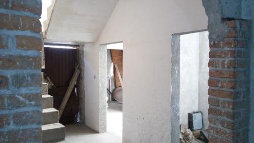 Imagen 1 de 14 de Casa De 5 Recamaras, 2 Baños Amplios, Cajon Para  Un Automov
