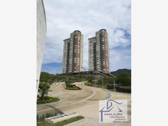 Departamento En Renta Ka´an Luxury Towers