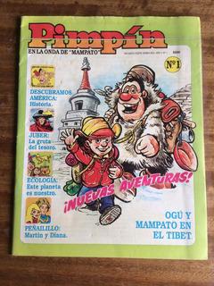 Revista Pimpin Número 1