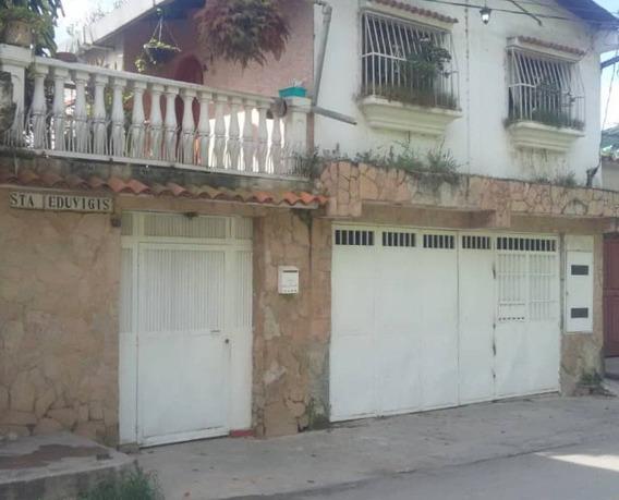 Casa Tipo Anexo Macarena Sur Los Teques