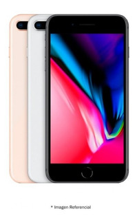 Celular Apple iPhone 8 Plus 64gb Desbloqueados 12mpx / 4k /