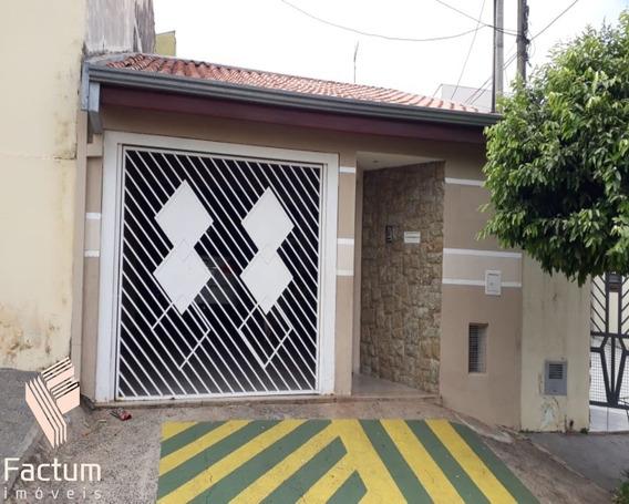 Casa Para Venda Morada Do Sol, Americana - Ca00177 - 33749235