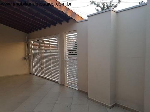 Imagem 1 de 11 de Vila Hortolândia, Com Edícula Permuta - 22744 - 32672667