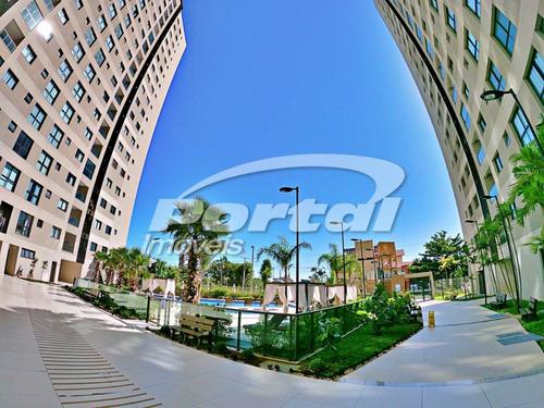 Apartamento Com 03 Dormitórios Sendo 01 Suite Na Paria Alegre - Itacolomi Home Club - 35710564v