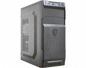 Computador Mikatech Home I3-7100 3.9ghz 8gb Ddr4 1tb