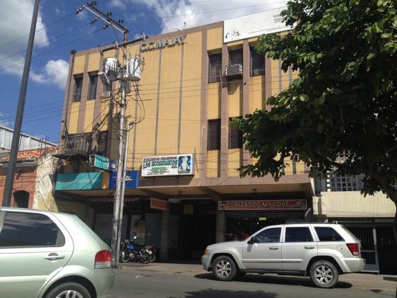 Oficina Venta Zona Centro Calle Mariño 20-3997 Hcc
