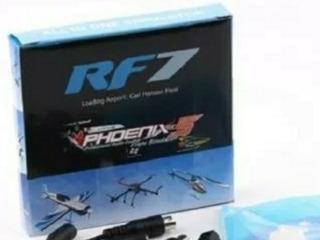 simulador de voo realflight g6