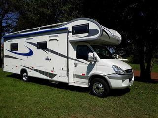 Motor Trailer - Motor Home Mtb 850s - Y@w1