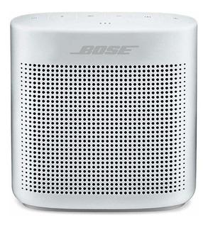 Bocina Bose SoundLink Color II portátil inalámbrico Polar white