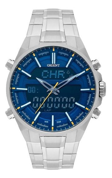 Relógio Orient Masculino Digi/ana Mbssa049 D1sx