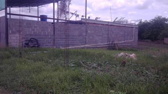 Terrenos En Venta En El Cuji De Barquisimeto, Lara Rahco