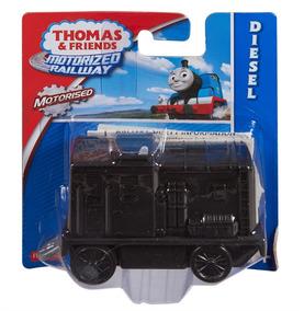 Locomotivas Thomas & Friends Originais Fisher Price
