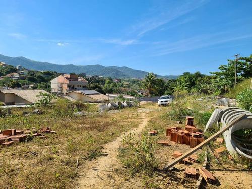Terreno Por R$ 350.000,00- Itapeba - /rj - Te4964