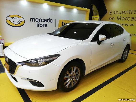 Mazda Mazda 3 Touring 2017