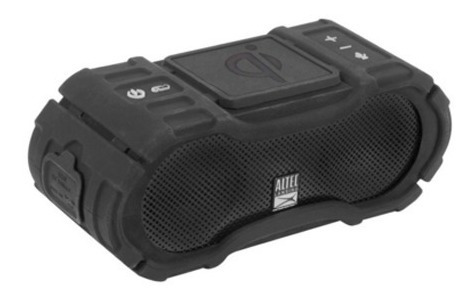 Parlante Bluetooth Boomjacket Jolt Altec Lansing