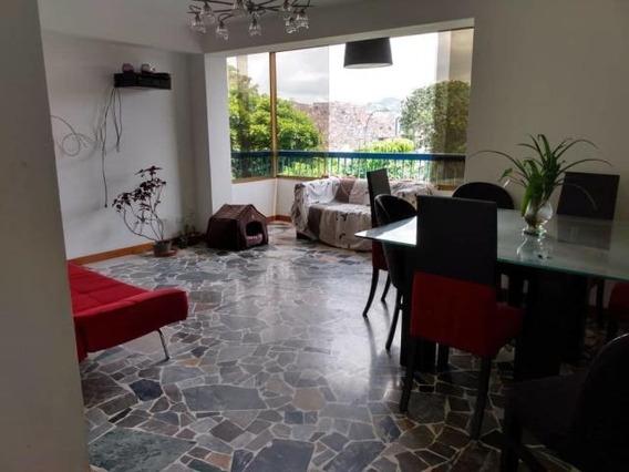 Apartamento En Venta En El Marques Mls #20-24642 M.m