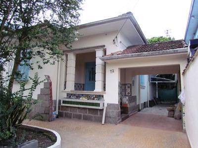 Casa De Três Quartos Na Afonso Pena - 131