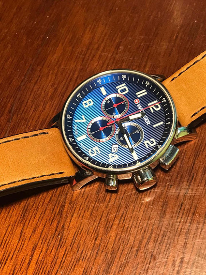 Reloj Wenger Chrono