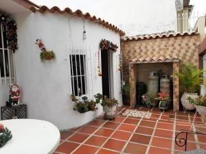 Casa En Venta En La Esmeralda San Diego 20-1534 Valgo