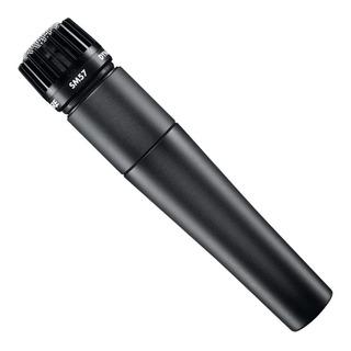 Microfono Shure Sm57 Realmente Original 100%