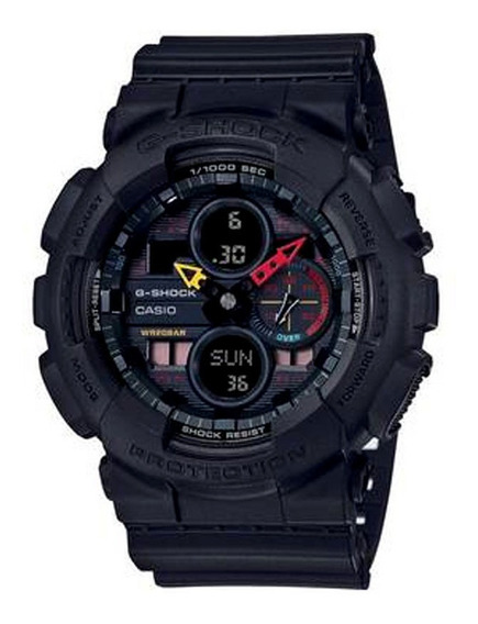 Relógio Casio G- Shock Masculino Ga-140bmc-1adr