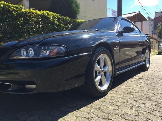 Mustang Gt V8 1995 Manual