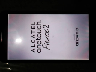 Alcatel One Touch 7040n Firce 2 Repuesto