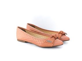 Sapatilha Dumond 4114052 Original Rose Islen Calçados