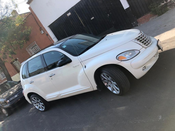 Pt Cruiser 04 Todo Pagado 4cil Fact. Original. Urge