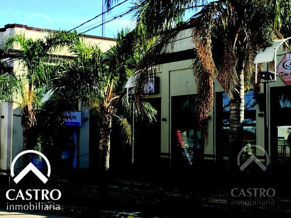 Oficina- Casco Histórico