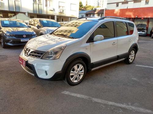 Nissan Livina Xgear 1.8 Aut