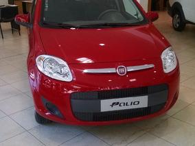 Fiat Palio 1.4 Attractive Retira Con 40mil O Usado Solo Dni