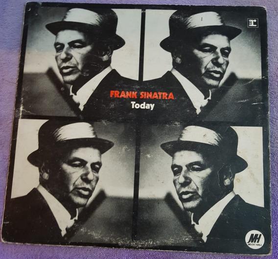 Frank Sinatra - Today ( Mb) (kikefpvinilos)