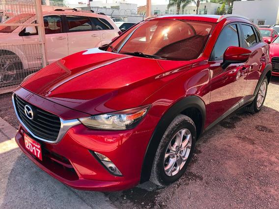 Mazda Cx-3 I Sport 2017 Credito Recibo Auto Financiamien Cx3