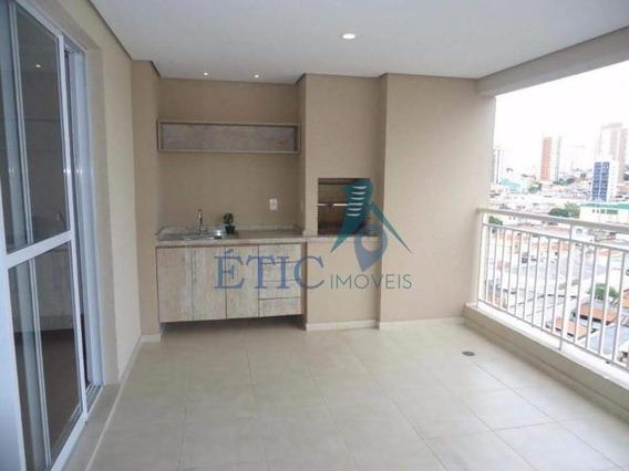 Apartamento - Vila Carrao - Ref: 757 - V-ap157