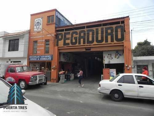 Bodega Para Desarrollo Habitacional En Hermosa Provincia