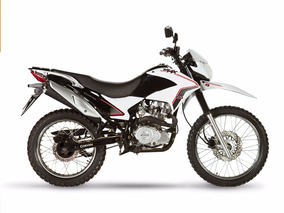 Moto Corven Triax 250 R3 Enduro Cross 0km Urquiza Motos