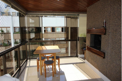 Apartamento Em Bela Vista, Porto Alegre/rs De 118m² 3 Quartos À Venda Por R$ 800.000,00 - Ap196766
