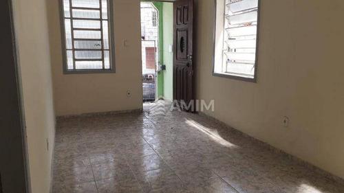 Imagem 1 de 17 de Casa De Vila Com 2 Quartos À Venda, 120 M² Por R$ 380.000 Em São Domingos. - Ca0714