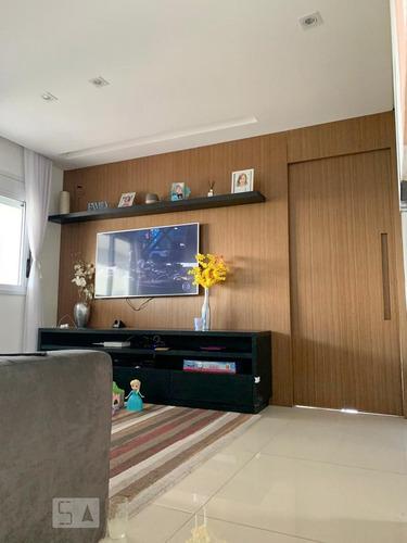 Apartamento À Venda - Mandaqui, 3 Quartos,  120 - S893132285
