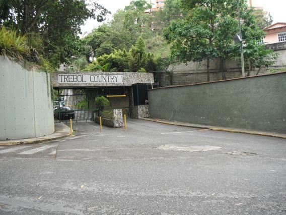 Apartamento San Antonio De Los Altos Trebol Country Ga