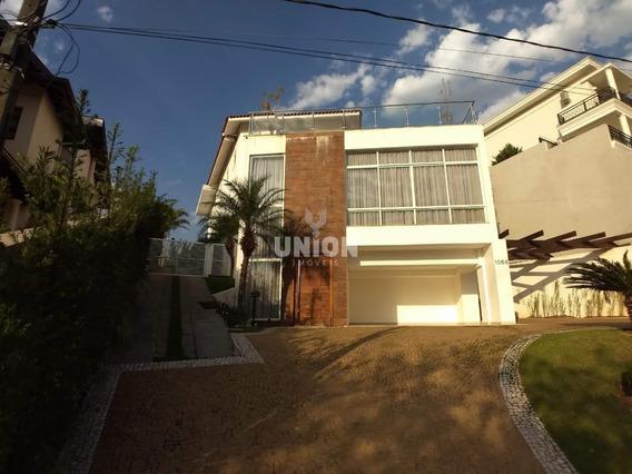 Casa Á Venda E Para Aluguel Em Condomínio Vista Alegre - Sede - Ca002646