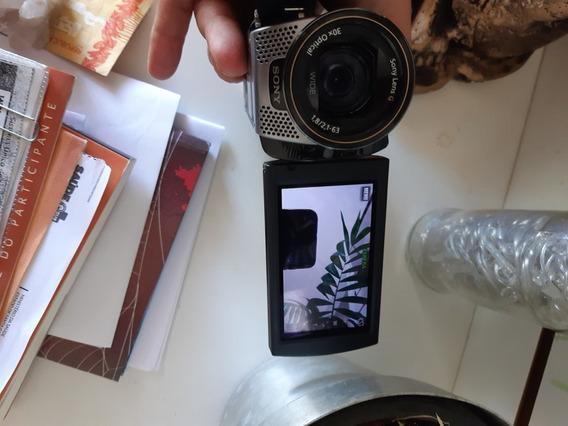 Câmara Filmadora Handycam Avchd Hdr-cx130