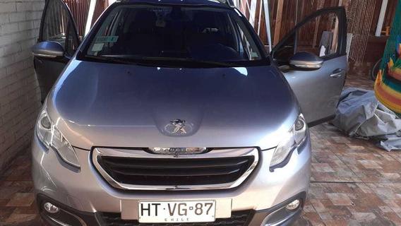 Peugeot 2008 Active 1,6