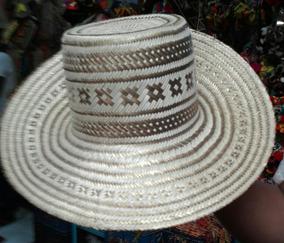Hermosos Sombreros Wayuù Con Diseños