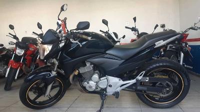 Cb 300 R 2011-2012 Financio E Troco