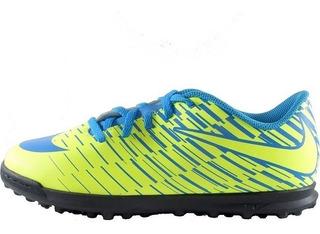 Zapatillas De Fútbol Nike Bravata Ii Tf Para Hombre